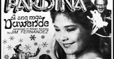 Película Pardina at ang mga duwende