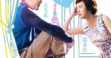 Película Paris Holiday