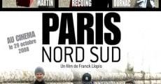Película París Norte Sur