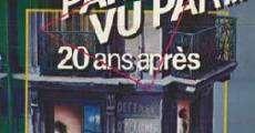 Ver película París visto por... 20 años después