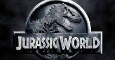 Jurassic World film complet