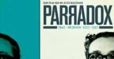Película Parradox