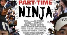 Película Part-Time Ninja