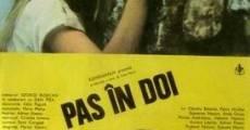 Ver película Pas în doi