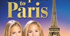 Passport to Paris film complet