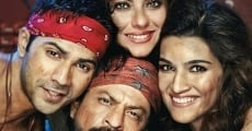 Filme completo Dilwale