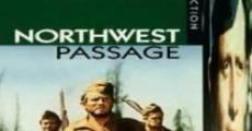 Filme completo Bandeirantes do Norte
