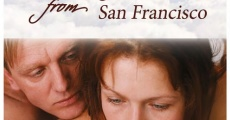 Filme completo Passenger from San Francisco
