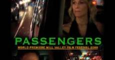 Passengers (2009) stream