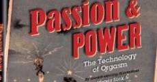 Película Passion & Power: The Technology of Orgasm