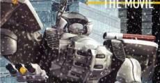Ver película Patlabor 2: La película