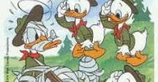 Ver película Pato Donald: Buenos exploradores