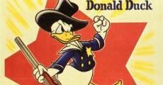 Ver película Pato Donald: Donald Agente anti-novillos