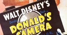 Ver película Pato Donald: Donald's Camera