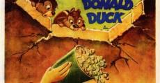 Ver película Pato Donald: Duros como nueces