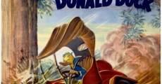 Ver película Pato Donald: Espacios abiertos
