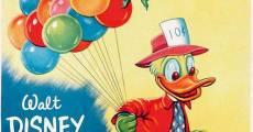 Ver película Pato Donald: Inseparables