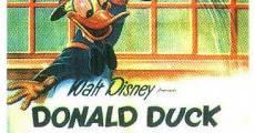 Ver película Pato Donald: La recogida de la miel