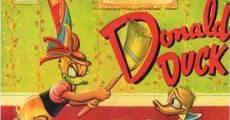Ver película Pato Donald: Pato curado