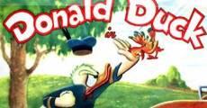Ver película Pato Donald: Pintura fresca