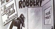 Ver película Pato Lucas: El gran robo de la alcancía
