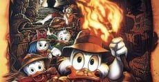DuckTales the Movie: Treasure of the Lost Lamp film complet