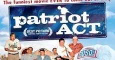 Filme completo Patriot Act: A Jeffrey Ross Home Movie
