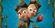 Larry & Wayne - Missione Natale