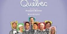 Película Paul à Québec