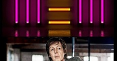 Filme completo Paul McCartney: Something New