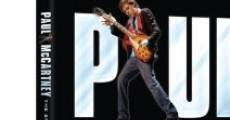 Película Paul McCartney: The Space Within Us