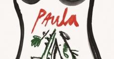 Película Paula