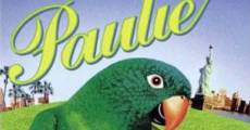 Paulie, le perroquet qui parlait trop streaming