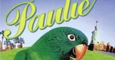 Paulie, el loro bocazas