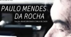 Película Paulo Mendes da Rocha, nosso querido arquiteto