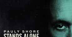 Película Pauly Shore Stands Alone