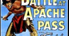 Battle at Apache Pass film complet