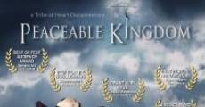 Película Peaceable Kingdom: The Journey Home