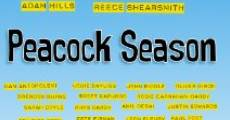 Peacock Season (2009)