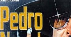 Película Pedro Navaja