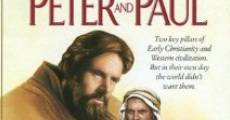 Filme completo Peter and Paul