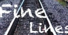Película Peers XVIII: Fine Lines