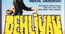 Ver película Pehlivan