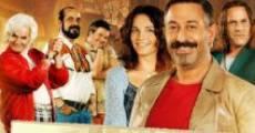 Película Pek Yakinda