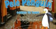 Película Pelé Pingvin kommer till stan