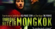 Wong gok hak yau (aka One Nite in Mongkok) film complet