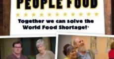 People Food (2014) stream