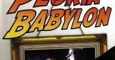 Película Peoria Babylon