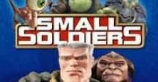 Small Soldiers film complet