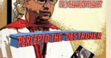 Percepto the Destroyer (2014) stream